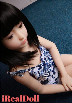 Lily 128cm A cup small boobs sex dolls - iRealDoll