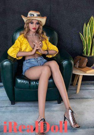 Jocelyn 165cm Best Realistic Sex Dolls -irealdoll TPE love doll