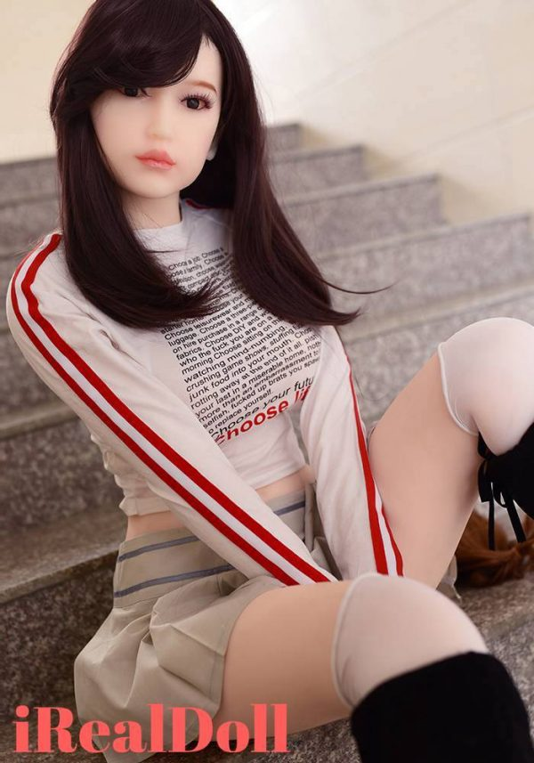 Melissa 160cm G Cup Small Tits Sex Doll - iRealDoll