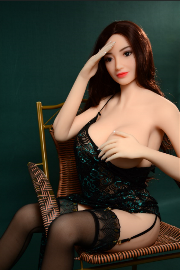 Xia 165cm H Cup Realistic Sex Doll - iRealDoll