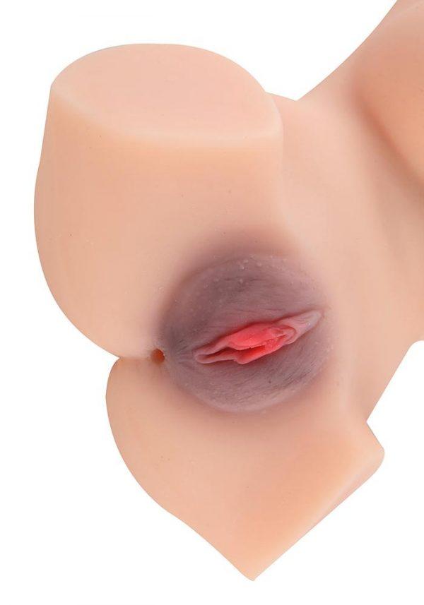 Diana LifeLike Sex Doll Torso -irealdoll TPE love doll