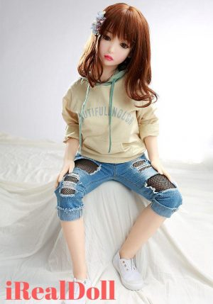 Daphne 130cm B Cup Real Love Doll -irealdoll TPE love doll