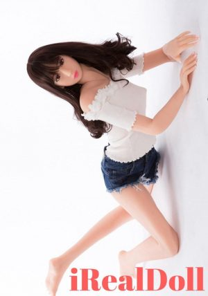 Deliy 148cm C Cup New Life Like Sex Doll -irealdoll TPE love doll