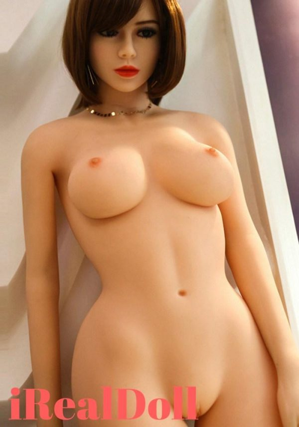 Desma 165cm Strong Living Sex Doll -irealdoll TPE love doll