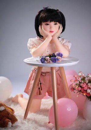 Dream 125cm Tiny Sex Doll -irealdoll TPE love doll