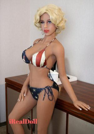 Opal 158cm D Cup Life Size Dolls - iRealDoll