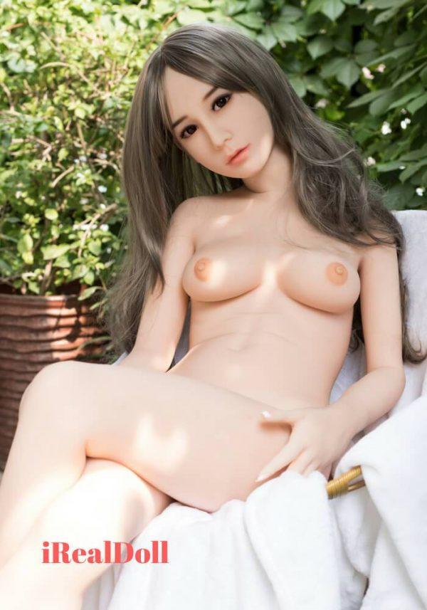 Lexi 156cm B Cup Japanese Sex Doll - iRealDoll