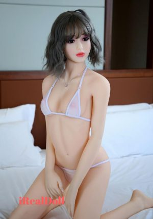 Eliza 160cm A Cup Asian Sexy Love Dolls - iRealDoll