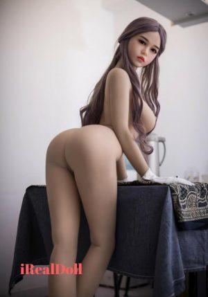 Saffron 165cm E Cup Asian Japanese Sex Doll - iRealDoll
