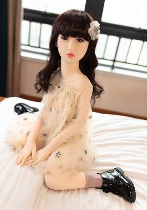 Elsa 125cm E Cup Teen Love Doll -irealdoll TPE love doll