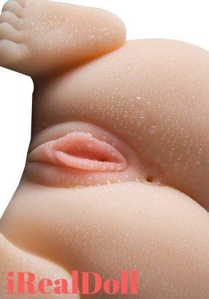 Emma Nude Sex Doll Ass Masturbators -irealdoll TPE love doll