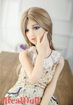 Emma 132cm AA Cup Anime Love Dolls - iRealDoll