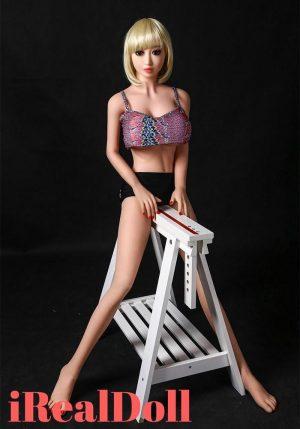 Gladys 158cm N Cup Best Love Doll -irealdoll TPE love doll