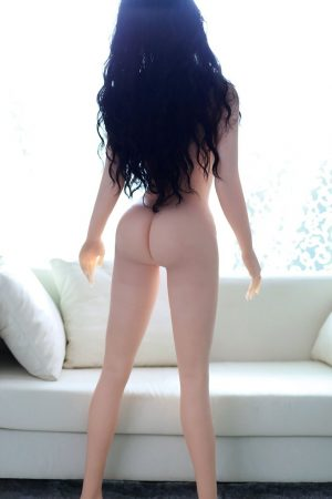 Hester 160cm A Cup Asian Sex Doll - iRealDoll