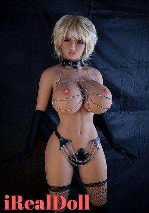 Oprah 148cm E Cup Chubby Sex Doll -irealdoll TPE love doll