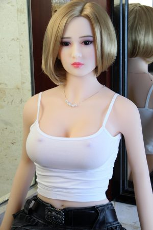 Naomi 165cm A Cup Realistic Sex Doll - iRealDoll