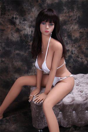 Renata 165cm H Cup Celebrity Sex Dolls - iRealDoll