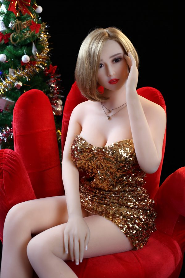 Yelena 165cm H Cup Authentic Sex Doll - iRealDoll