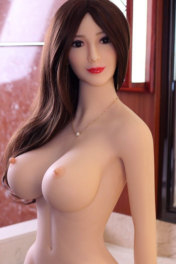 Uma 165cm H Cup Asian Sex Doll - iRealDoll