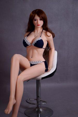 Eve 168cm E Cup Japanese Love Doll - iRealDoll