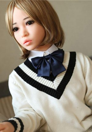 Inez 105cm Mini Love Doll -irealdoll TPE love doll