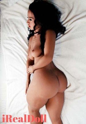 Jean 156cm B Cup Big Booty Sex Dolls -irealdoll TPE love doll