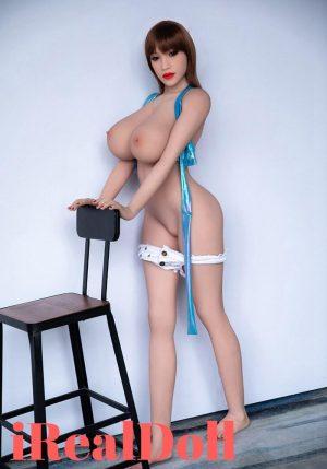 Josie 163cm Big Boobs Love Doll -irealdoll TPE love doll