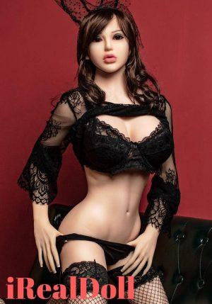 Katheri 148cm Sexy Love Dolls -irealdoll TPE love doll