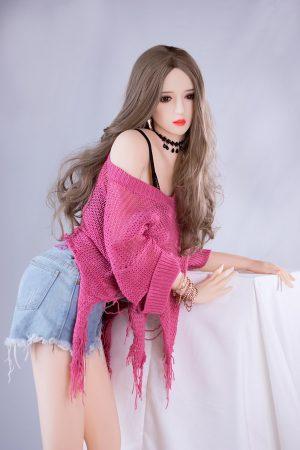 Keira 168cm D Cup Celebrity Sex Doll -irealdoll TPE love doll