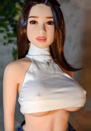 Kenna 141cm G Cup Asian Soild Love Doll -irealdoll TPE love doll