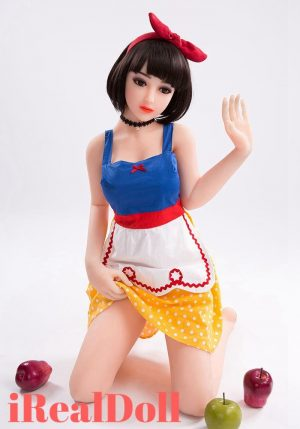 Joey 148cm E Cup Cute Love Doll -irealdoll TPE love doll