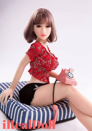 Joyce 148cm E Cup Real Love Doll -irealdoll TPE love doll