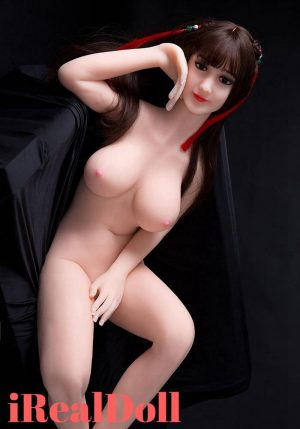 Laura 155cm F Cup Asian Sex Dolls -irealdoll TPE love doll