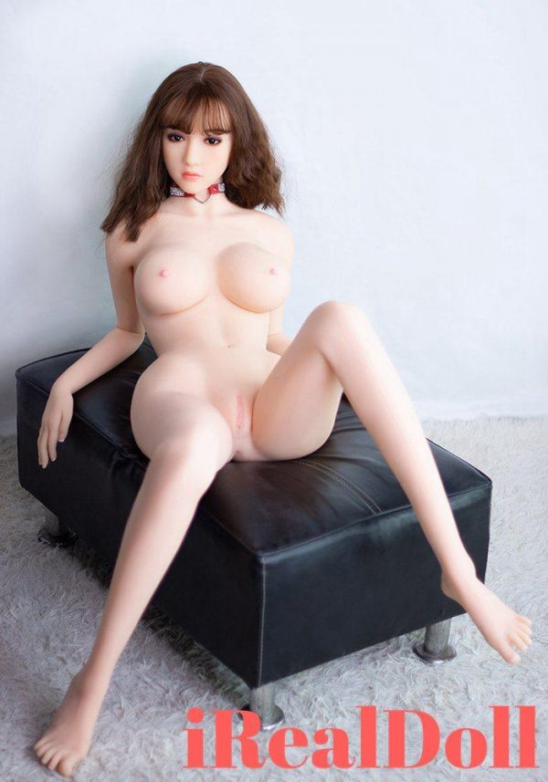 Laure 168cm D Cup Living Sex Doll -irealdoll TPE love doll