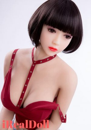 Lauren 156cm E Cup Real Love Doll -irealdoll TPE love doll