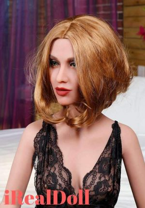 Erica 168cm B Cup Real Sex Doll -irealdoll TPE love doll
