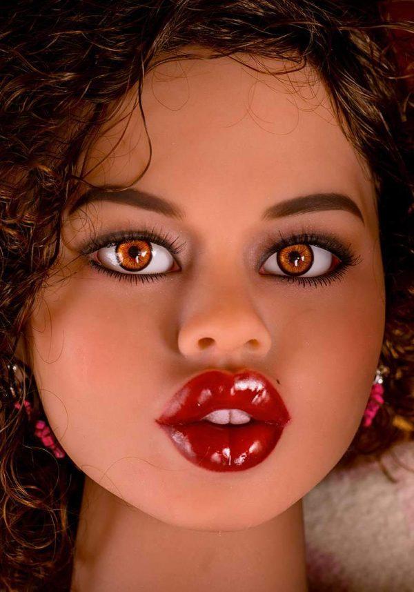 Marta 156cm H Cup Big Tits Love Doll -irealdoll TPE love doll