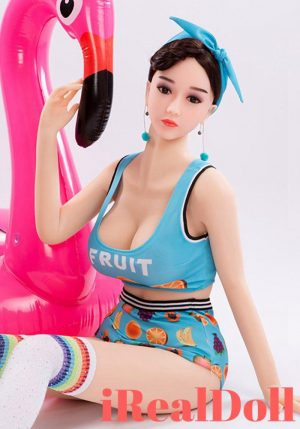 Michel 168cm D Cup Real Love Doll -irealdoll TPE love doll