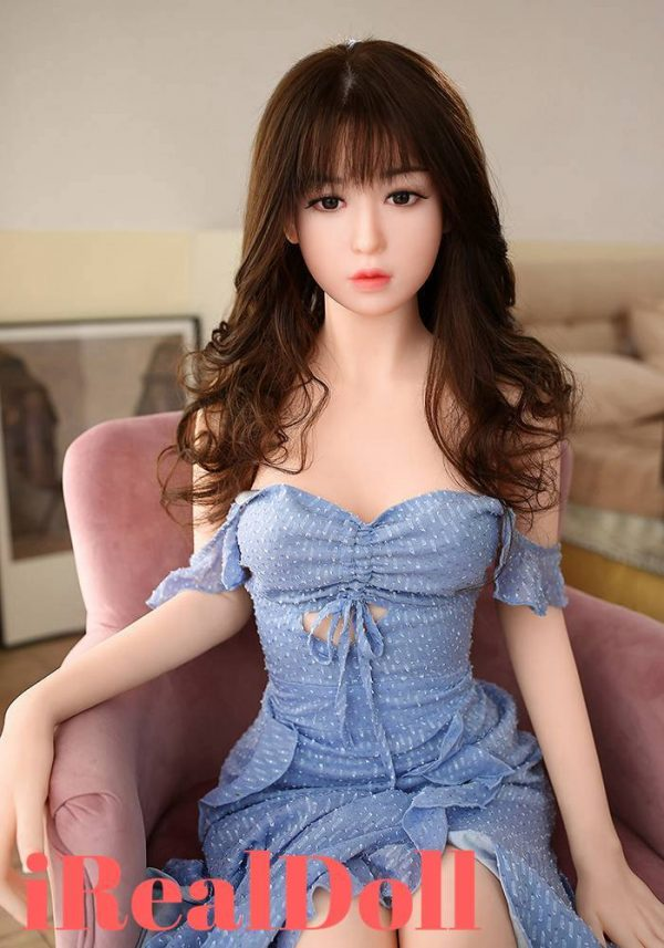 Missy 160cm Silicone Love Doll -irealdoll TPE love doll