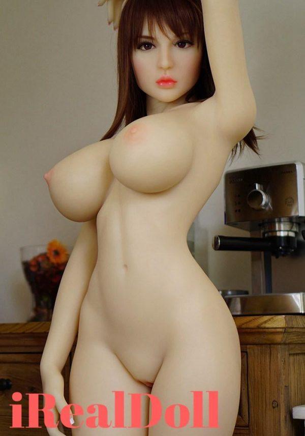 Miyuki 160cm L Cup Adult Sex Dolls -irealdoll TPE love doll