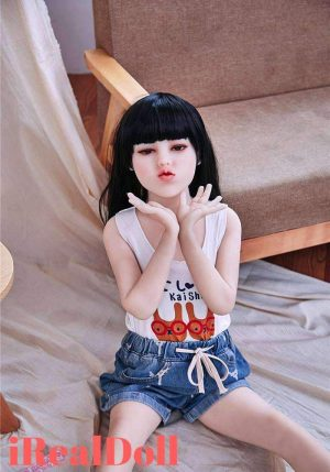 Nancy 128cm A cup japanese love doll - iRealDoll