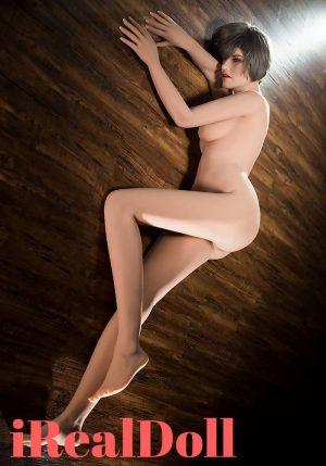 Natalie 160cm B Cup Big Booty Sex Dolls - iRealDoll
