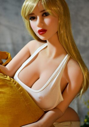 Niki 142cm G Cup Pretty Sex Doll -irealdoll TPE love doll