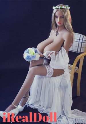 Oralie 158cm I Cup Big Tits Sex Dolls -irealdoll TPE love doll