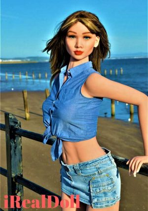 Quintina 168cm D Cup Realistic Sex Doll -irealdoll TPE love doll