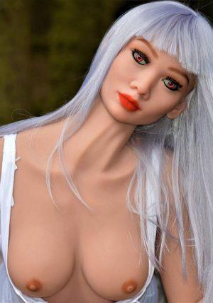 Rachel 168cm D Cup Anime Sex Dolls -irealdoll TPE love doll