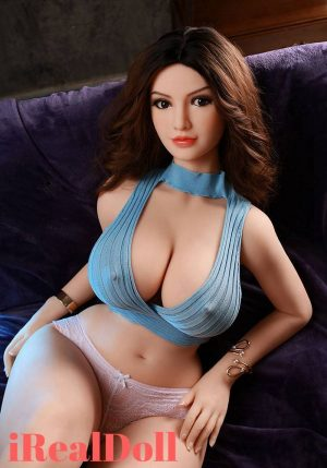 Rae 163cm I Cup Chubby Sex Doll -irealdoll TPE love doll