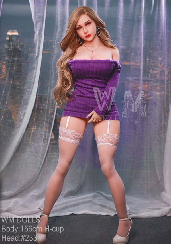 Riva 156cm H Cup Lifelike Sex Dolls -irealdoll TPE love doll
