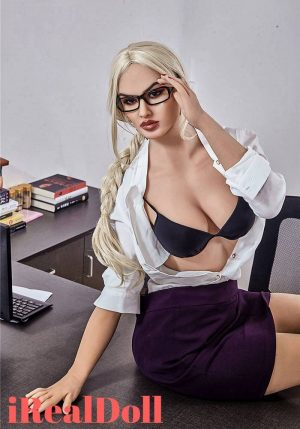 Rosemary 168cm D Cup Full Size Sex Doll -irealdoll TPE love doll