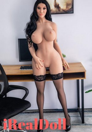 Samanthe 162cm Big Booty Porn Sex Doll -irealdoll TPE love doll